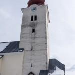 Die Kirche von Forst ... (© Herr Mag. Bernhard Wagner)