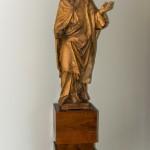 Christusstatue (© Herr Mag. Bernhard Wagner).