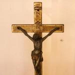Kreuz mit Corpus (© Herr Mag. Bernhard Wagner).