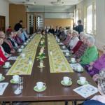 ... an interessierten Anwesenden vor (© Herr Mag. Bernhard Wagner).