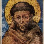 Morgengebet-Bildnis-des-Hl.-Franz-von-Assisi