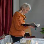 Seniorentreffen-Gottesdienst-Lesung