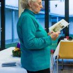 Seniorentreffen-Teilnehmerin-Textvortrag