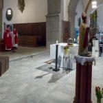 Eine Abordnung der Katholischen Jugend Lavanttal ... (© Herr Mag. Bernhard Wagner)