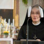 Schwester Koleta Fronckowiak aus Krakau (© Fotografie Gutschi).