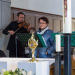 """Musikgruppe """"MusiKlan"""" (© Herr Mag. Bernhard Wagner)."""