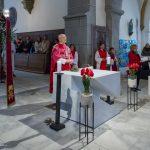Eröffnung des Palmsonntagsgottesdienstes ... (© Herr Mag. Bernhard Wagner)