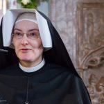 Schwester Koleta Fronckowiak aus Krakau ... (© Herr Mag. Bernhard Wagner).
