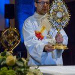 Eucharistischer Segen ... (© Herr Mag. Bernhard Wagner)