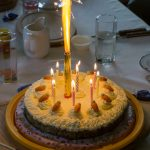 ... zur Feier des 85. und 40. Geburtstages zweier Geburtstagskinder ... (© Herr Mag. Bernhard Wagner)