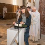 Frau Mokoru (Aufnahme: Herr Christoph Isopp; © Katholische Jugend Lavanttal).