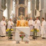 Bischofsvikar Allmaier ... (Aufnahme: Herr Christoph Isopp; © Katholische Jugend Lavanttal)