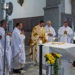 ... des Eucharistischen Hochgebetes (© Herr Mag. Bernhard Wagner).