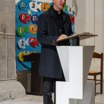 Kaplan Mag. Dr. Christoph Kranicki ... (© Herr Mag. Bernhard Wagner)