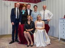 Gruppenfoto Markusbühne