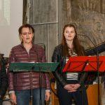 """Die Musikgruppe """"MusiKlan"""" welche Lobpreis und Glaubenszeugnisse musikalisch gestaltet (© Herr Gerhard Pulsinger)."""