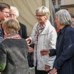 ... sowie mit weiteren Gästen des Festes der Barmherzigkeit (© Herr Gerhard Pulsinger).