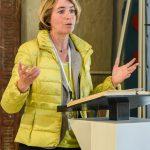 Frau Dr. Iris Strasser ... (© Herr Gerhard Pulsinger)