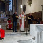 Die Passion nach dem Evangelisten Johannes ... (© Herr Mag. Bernhard Wagner)