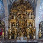Hochaltar der Domkirche ... (© Herr Mag. Bernhard Wagner).