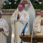 Pontifikalamt mit Diözesanbischof Dr. Alois Schwarz ... (© Herr Mag. Bernhard Wagner).