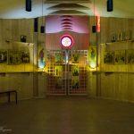 Orthodoxe Kapelle der Versöhnungskirche ... (© Herr Mag. Bernhard Wagner).