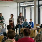Dabei werden von den leitenden Frauen des Lavanttaler Frauentreffs ... (© Herr Mag. Bernhard Wagner)