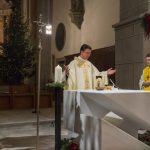 Präfation am Beginn des Eucharistischen Hochgebetes ... (© Herr Mag. Bernhard Wagner)