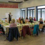 Die Teilnehmerinnen und Teilnehmer ... (© Herr Mag. Bernhard Wagner)