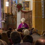 ... es ist die Zweite von Emeritus Erzbischof Kothgasser ... (© Herr Mag. Bernhard Wagner)