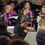 Violinist ... (© Herr Mag. Bernhard Wagner)