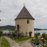 Karner östlich der Kirche ... (© Herr Mag. Bernhard Wagner).