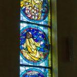 Nähere Ansicht des zweiten Fensters von links (© Herr Mag. Bernhard Wagner).